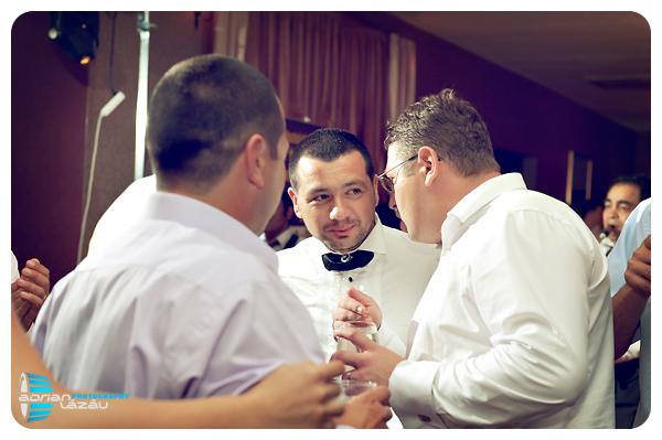 fotografii de nunta in Oradea Ioana & Sorin Hanul Pescarilor Oradea