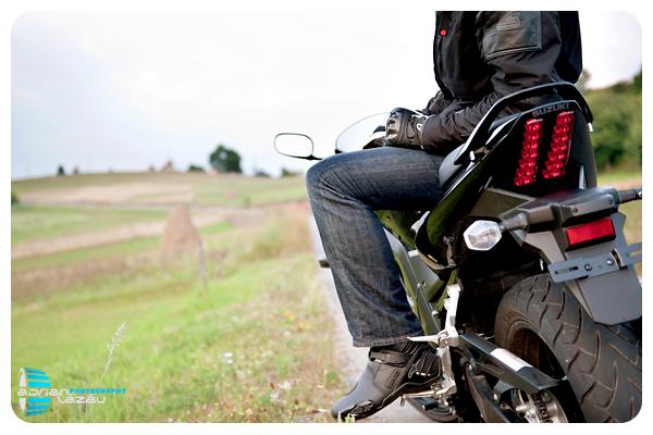 Adrian Lazau Photography Oradea - Suzuki SV650