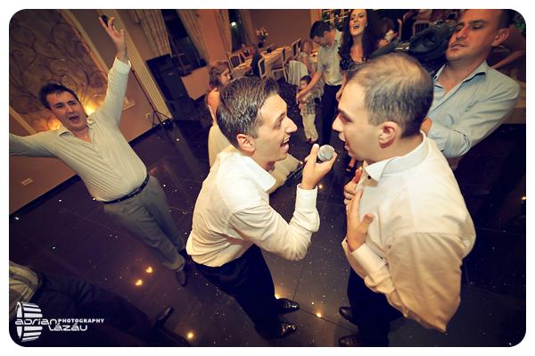 fotografii nunta Sanda si Bogdan Palazzo Ballroom Oradea
